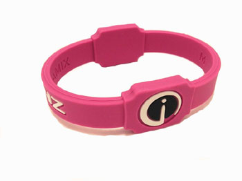 Sport energiarmband rosa S