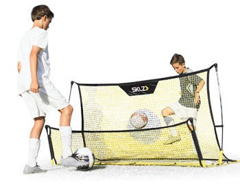 Football Bounce Trainer 2-in-1