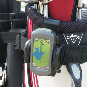 Golf GPS bag-hållare universal
