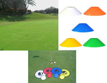 Golf Practice Accessories Package small