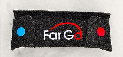 Golf Ball Heat Pocket Fargo