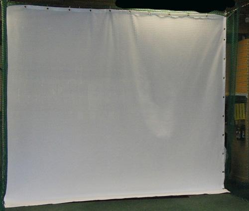 Golfnät Basic Plus 3 meter x 3 meter