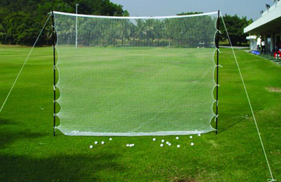 Golf Practice Net Outdoor 210 cm x 300 cm