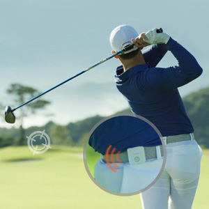 Golf Aiming Alignment Pro