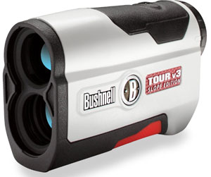 Avståndsmätare golf Bushnell Tour V3 Slope
