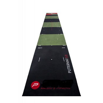 Puttmatta Well Pure Putt-systemet 5 meter