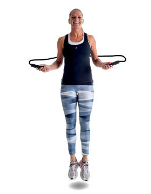 Jumprope Weighted Adjustable