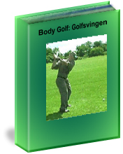 Golfsvingen (Body Golf) Dvd