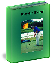 Närspelet (Body Golf) Dvd