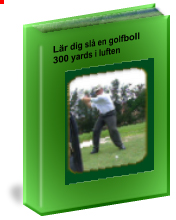 Lär dig slå en golfboll 300 yards Video